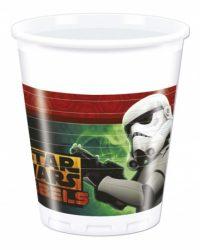 Mugg med motiv från Star Wars Rebels
