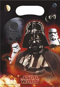 Star Wars Kalaspåsar
